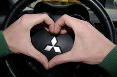 Mitsubishi Love