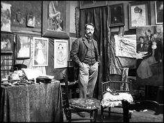 Henri Matisse, 1897