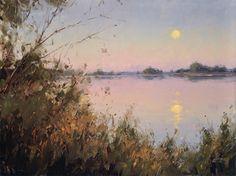 Moonrise (Study)