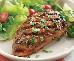 Balsamic Vinegar Of Modena, Aged Balsamic Vinegar, Freezer Meals, Easy Meals, Jalapeno Grill, Tastefully Simple Recipes, Grilled Chicken Recipes, Gluten Free Chicken, Sweet And Spicy