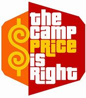 """The Camp Price is Right"" - put on a price is right game at my summer camp"