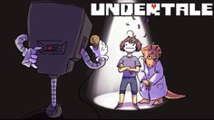 Cry Plays: Undertale [P5]