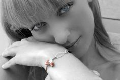 Silver Fish Lucky Bracelet by PiscesAndFishes on Etsy, Thread Bracelets, Dainty Bracelets, Wish Bracelets, Sterling Silver Bracelets, Greek Jewelry, Jewelry Design, Unique Jewelry, Friendship Bracelets, Hoop Earrings