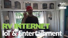 What we do for RV Internet, IoT, and Entertainment