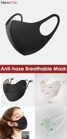 51% Off! Get More Breathable Mask!