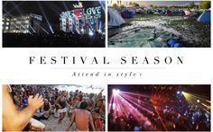 The Festival Season