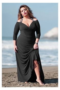 8ca3e59eab1 Sexy Halter Neckline Plus Size Bridesmaid Dresses Highlighting a Glamorous  Design