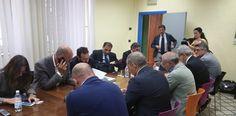 Dal decreto Resto al Sud alla Zes Taranto è al lavoro