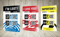 Design stickers for a better life! by V Design1