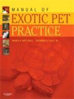 Prezzi e Sconti: #Manual of exotic pet practice  ad Euro 78.93 in #Ebook #Ebook