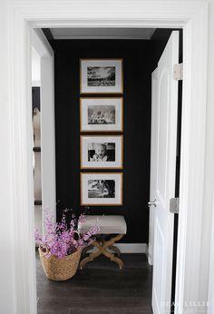 Flur Design, Design Design, Decoration Inspiration, Inspiration Wall, Living Room Inspiration, Interior Inspiration, Bedroom Vintage, Home And Living, Modern Living