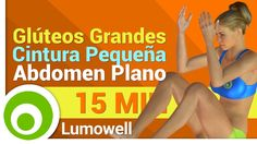 p/gluteos-grandes-cintura-pequena-y-abdomen-plano - The world's most private search engine Physical Fitness, Yoga Fitness, Fitness Tips, Video Fitness, Buttocks Workout, Butt Workout, Pilates Video, Big Hips, Small Waist