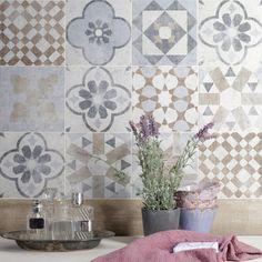 Scegliere le piastrelle per le pareti della cucina | Kitchens ...