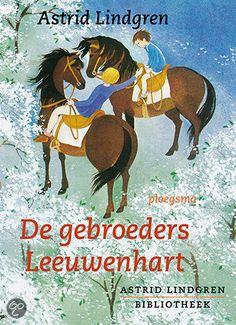 bol.com | Gebroeders Leeuwenhart, Astrid Lindgren | Boeken