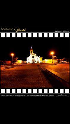 Igreja Nossa Senhora  Da Abadia - Padroeira de Uberaba