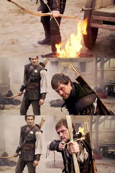 Whether it's the book or this show, I always melt down when Robin shoots his last arrow. Jonas Armstrong, Robin Hood Bbc, Cry Now, Sherwood Forest, Knight In Shining Armor, Buffy The Vampire, Best Tv, Cosplay, Movies And Tv Shows