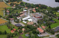 Lappajärvi, Etelä-Pohjanmaa, Suomi Finland | http://www.vastavalo.fi/ilmakuva-ilmavalokuva-lappajarvi-2-456893.html