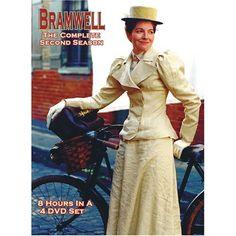 Bramwell Season 2: Jemma Redgrave: Movies & TV