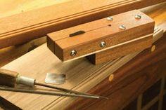 Ah! E se falando em madeira...: Scrap/ lamina  para moldurar