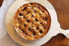 Holiday Dinner Preparation Checklist - Ducks 'n a Row Apple Pie, Waffles, Caramel, Avocado, Healthy Recipes, Healthy Food, Bread, Baking, Cake