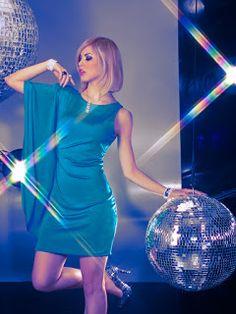 Next Top Model Blog: MxNTM C3: Disco Editorial