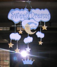 baby shower decorations   Baby Shower Party Idea