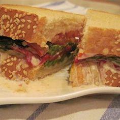 Awesome Asparagus Sandwich - Allrecipes.com