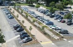 CSU Fullerton Parking Garage | Decorative Stone Solutions