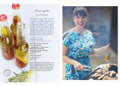Khoo 's new book launches today - My Little French Kitchen! Rachel Khoo, Paris Kitchen, Little Paris, Nigella Lawson, French Kitchen, Jamie Oliver, Fries, Grilling, Special Occasion