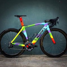 #Sworks | #specialized | #bikeporn | #cycling Via: @arhui_sworks #cyclingsnob