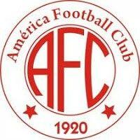 América F.C. - Fortaleza, Ceará