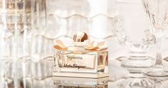 #FerragamoParfums | Signorina Eleganza is a tribute to sensuality and grace. Celebrate a special woman on Mother's Day.  More on parfums.ferragamo.com