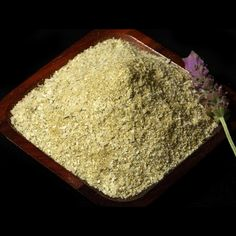 This is the Herbs de Provence of flavored salts with a twist.