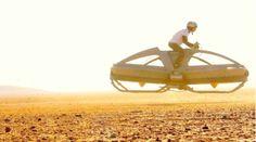 Insolite, la première moto volante, http://journalduluxe.fr/moto-volante-aero-x/
