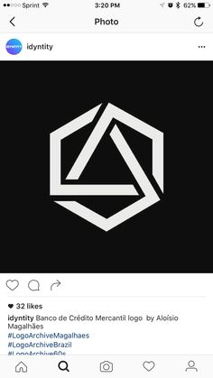 I like how the symbol reminds me of perpetual movement