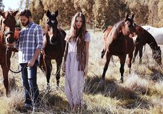 Old Khaki Summer 2015 Campaign Fashion Shoot, A Boutique, Summer 2015, Art Direction, My Design, Campaign, Advertising, Africa, Horses