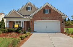 Kendall Park New Home Plan | Durham, NC | | Del Webb Home Builders