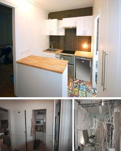 am nagement studio paris 10m2 fonctionnels small spaces pinterest loft studio tiny. Black Bedroom Furniture Sets. Home Design Ideas