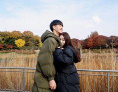 ˚✧ Ulzzang couple ✧˚. Ulzzang Couple, Ulzzang Boy, Perfect Love, Cute Love, Cute Couples Goals, Couple Goals, Love You Boyfriend, Korean Best Friends, Bae