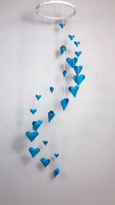 Diy Crafts For Home Decor, Diy Crafts Hacks, Diy Crafts For Gifts, Diy Arts And Crafts, Creative Crafts, Diy Projects, Wall Decor Crafts, Cool Paper Crafts, Paper Crafts Origami