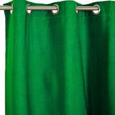 Curtains - Bedroom - United Kingdom what a beautiful green