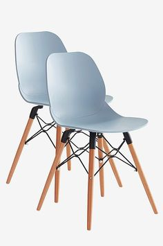 Stolar & Pallar - Jotex Eames, Chair, Furniture, Home Decor, Modern, Circuit, Metal, Stool, Interior Design