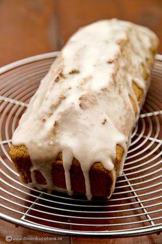 CHEC CU UNT, MAC SI LAMAIE | Diva in bucatarie Unt, Limoncello, Diva, Sweets, Sweet Pastries, Goodies, Divas, Candy, Treats
