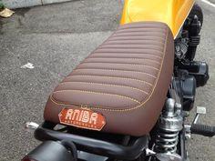 Aniba Motorcycles: Aniba #15 terminata