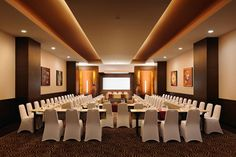 Meeting room Solo Paragon