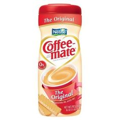 Coffeemate The Original Non Dairy Creamer 16 OZ Pack of 24 -- Read more  at the image link.  This link participates in Amazon Service LLC Associates Program, a program designed to let participant earn advertising fees by advertising and linking to Amazon.com.