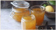 Homemade marmalade needn't be hard work - this simple method cooks lemons whole to start, saving time and effort, from BBC Good Food. Making Marmalade, Lemon Marmalade, Marmalade Recipe, Lemon Jam, Bbc Good Food Recipes, Cooking Recipes, Food Styling, Lemon Dessert Recipes, Lemon Recipes