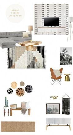 5 Attentive Simple Ideas: Living Room Remodel Before And After Projects living room remodel ideas playrooms.Livingroom Remodel How To Build living room remodel ideas floor plans.Living Room Remodel On A Budget Link. Living Room Modern, Home Living Room, Apartment Living, Living Room Designs, Living Room Decor, Living Area, Small Living, Modern Southwest Decor, Modern Decor