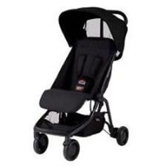 Mountain Buggy Nano Travel Stroller Pram - Baby Products For Hire Adelaide Toddler Stroller, Single Stroller, Pram Stroller, Baby Strollers, Mountain Buggy, Tree Hut, Sun Canopy, Baby Equipment, Travel Stroller