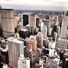 New York City © instagram: @beccanoelle_